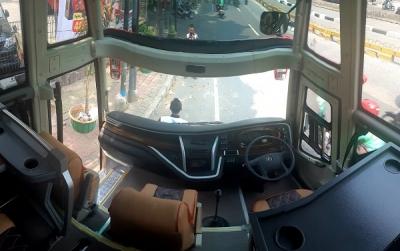 Interior bus sembodo
