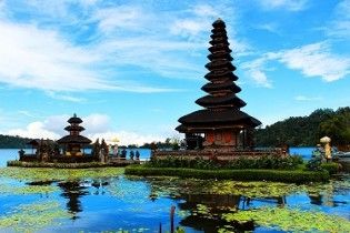 Jawa - Bali Dari Jakarta