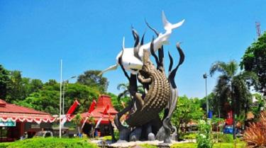 Jawa Timur Dari Jakarta