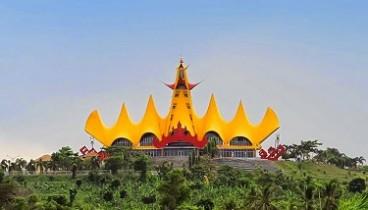 Lampung Dari Jakarta