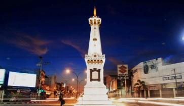 Yogyakarta Dari Jakarta