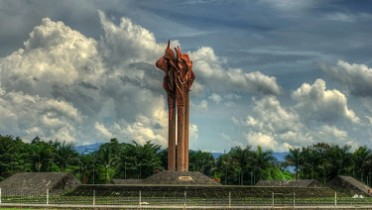 Jawa Barat Dari Jakarta