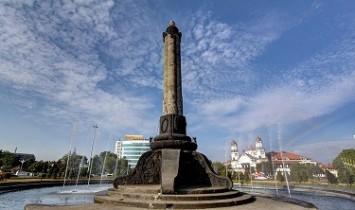 Jawa Tengah Dari Jakarta