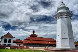 Banten Dari Jakarta