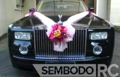 Mobil Pengantin - Wedding Car