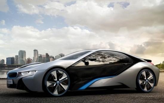 Sewa Akhirnya, BMW i8 Siap Dikirim Kepada Konsumen di Indonesia