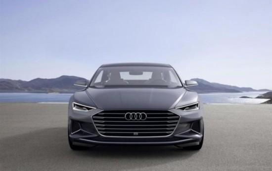 """Sewa Audi A8 """"Super Canggih"""" Siap Lawan BMW Seri 7, Mercedes-Benz S-Class & Lexus LS"""