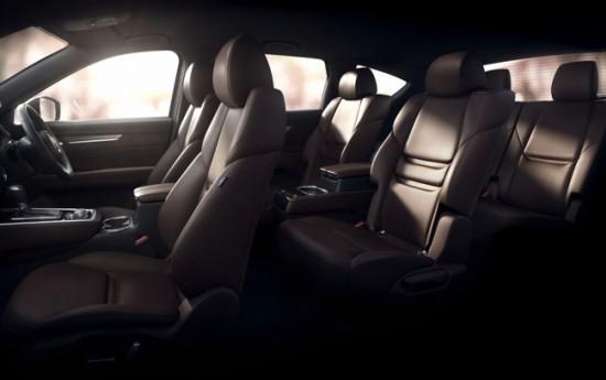 Sewa CX-8, Calon Penantang Honda CR-V 7 Penumpang dari Mazda