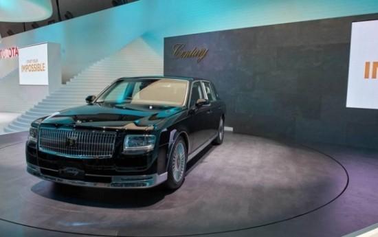 Sewa 'Rolls Royce' Ala Jepang Hadir Model Baru di Tokyo