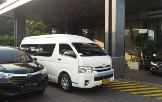 Sewa Sembodo Sediakan Jasa Sewa Hiace di Jakarta Mulai Rp 950rb
