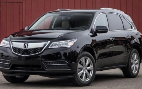 Sewa Berikut Ini Daftar 10 Mobil SUV Paling Aman