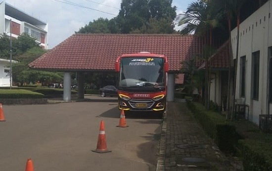 Sewa Harga Sewa Bus Pariwisata Sembodo Rute Dalam dan Luar Kota Jakarta