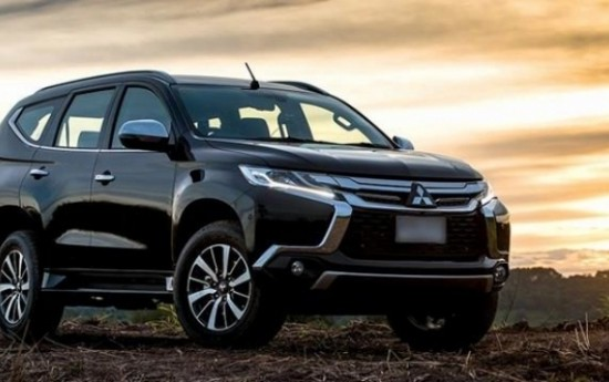 Sewa Mitsubishi Indonesia Recall 14 Ribu Pajero Sport, Apa Sebabnya?