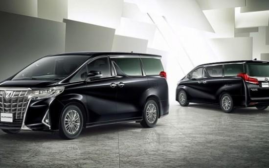 Sewa 5 Fakta Yang Wajib Anda Ketahui Tentang Toyota Alphard Terbaru