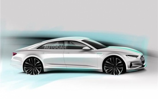 Sewa Audi Dan Porsche Kolaborasi Mobil Masa Depan