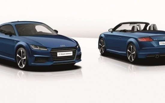 Sewa Varian Baru Audi TT Diluncurkan, Penampilan Makin Gagah