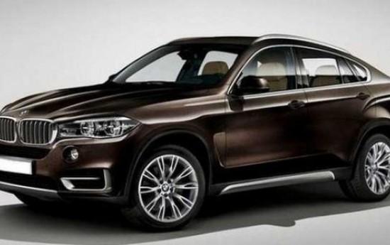 Sewa BMW Segera Rilis SUV Premium Penantang Bentley Bentayga