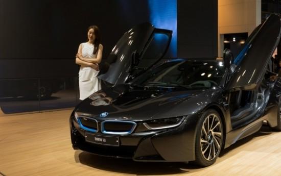 Sewa BMW Siapkan Mobil-Mobil Terbaru Ramaikan GIIAS 2017