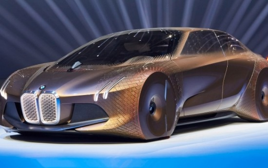 Sewa Janji BMW, Bakal Luncurkan 12 Mobil Listrik Baru