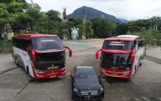 Sewa  Tips Cari Bus Pariwisata Murah dan Trick Hemat Selama Perjalanan