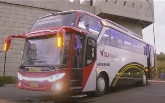 Sewa Mengenal Spesifikasi Bus Pariwisata Premium dari SEMBODO