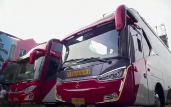 Sewa Tips Merencanakan Perjalanan Bisnis dengan Rental Bus Pariwisata