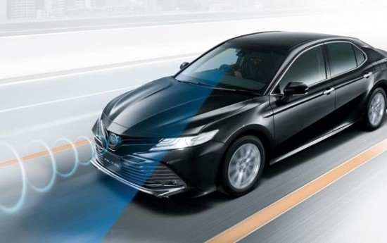 Sewa Daihatsu Tawarkan Sedan Premium Altis