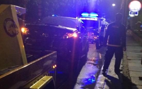 Sewa KPK Pastikan Kronologi Kecelakaan Mobil Setya Novanto