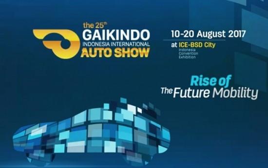 Sewa Siap-siap, di GIIAS 2017 Akan Ada Launching 40 Mobil Baru