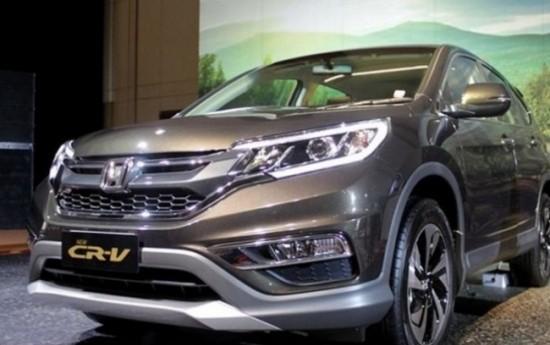 Sewa Honda CR-V 7 Penumpang Segera Diluncurkan, Indonesia Kapan?