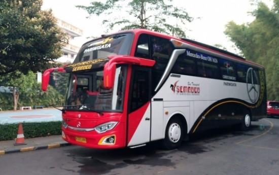 Sewa Yuk Sewa Bus Pariwisata untuk Berlibur Ke Malang Jawa Timur