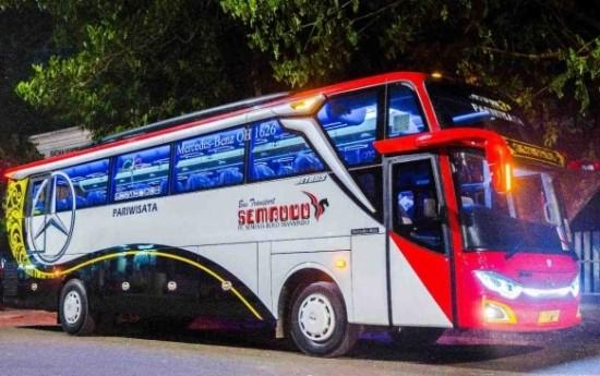 Sewa SEMBODO Sediakan Bus Mewah Jakarta. Berapa Harga yang Ditawarkan ?
