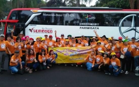 Sewa Ingin Sewa Bus ? Cek Info Sewa Bus Pariwisata Jakarta Di Sini