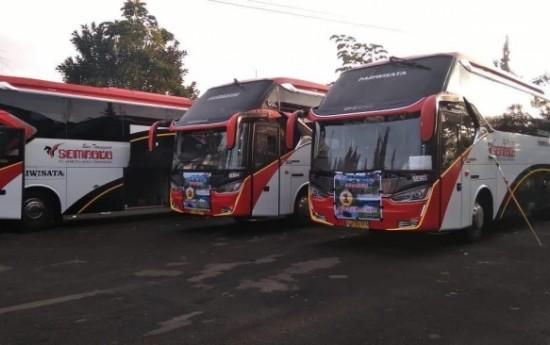 Sewa Ingin Wisata Religi di Banten ? Yuk Kunjungi dengan Sewa Bus di Sembodo