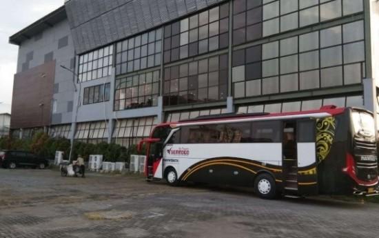 Sewa Sembodo Sedia Jasa Rental Bus VIP Jakarta dengan Fasilitas Berkelas