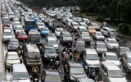 Sewa IMF Prediksi Ekonomi Indonesia Tumbuh 4,9 Persen, Ini Kata Industri Otomotif