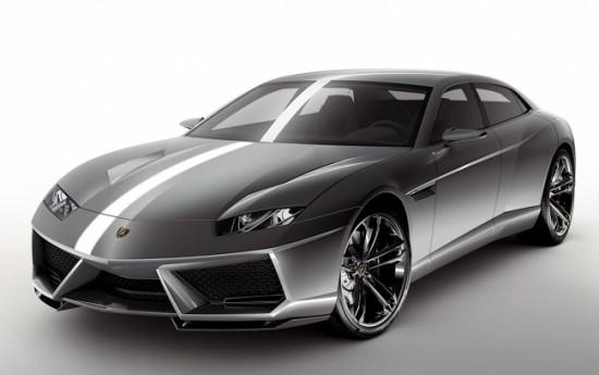 Sewa Lamborghini Siapkan Model Terbaru untuk Tahun 2021
