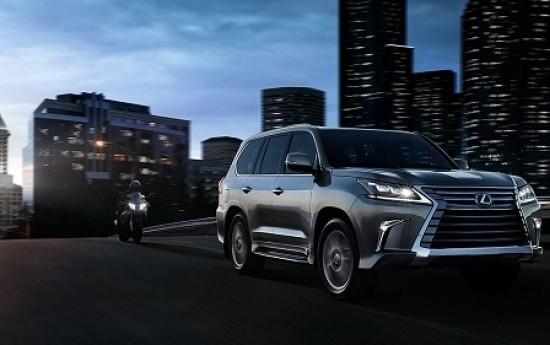 Sewa 5 Mobil Jepang Dengan Harga Diatas 1 Milyar Maret 2016