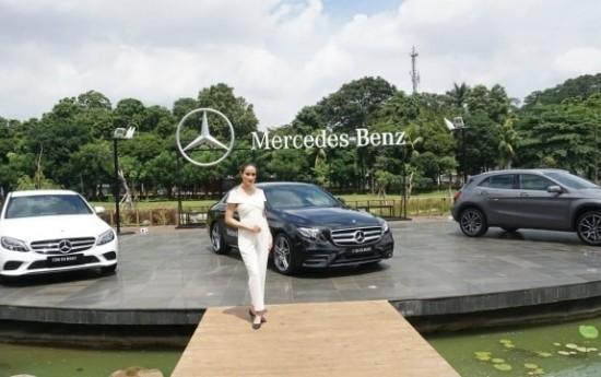 Sewa Merasakan Kemewahan dan Performa Deretan Model Mercedes-Benz