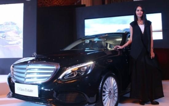 Sewa Mercedes-Benz C-Class Facelift Diluncurkan, Sudah Rakitan Lokal