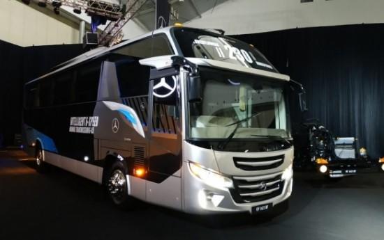 Sewa Mercedes-Benz Luncurkan Dua Model Baru, Salah Satunya Rp 600 Juta-an