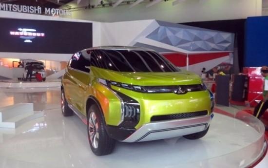 Sewa Paduan SUV-MPV, Mitsubishi Siapkan Pesaing Avanza & Mobilio