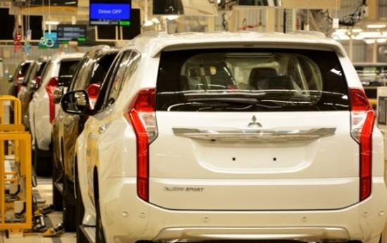 Sewa Luhut: Mitsubishi Sepakat Gelar Riset Mobil Listrik di Indonesia
