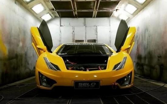 Sewa Mobil Listrik Selo, Sokongan Dahlan Iskan, Dihidupkan Kembali