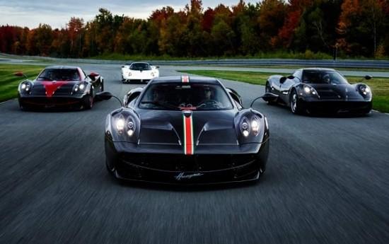 Sewa Mobil Sport Yang Pakai Mesin Dari Mobil Lain