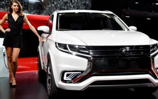 Sewa Mitsubishi Nilai Teknologi Hibrida Paling Tepat Untuk Diterapkan di Indonesia