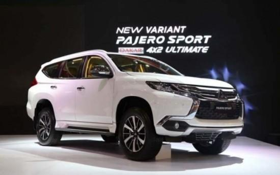 Sewa 5 Fakta Menarik Mitsubishi Pajero Sport