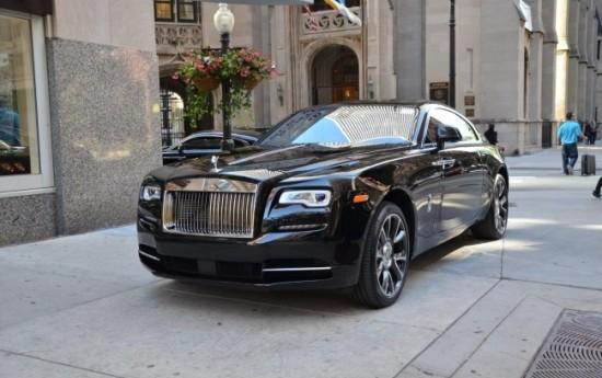 Sewa Rolls-Royce Sekarang Bisa Dibeli dengan Bitcoin