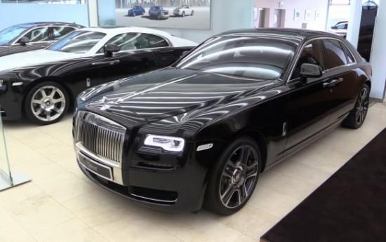 Sewa Rolls-Royce Didenda Rp 11 T karena Suap, Termasuk ke Indonesia