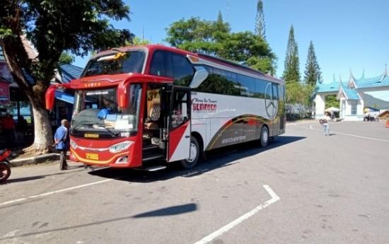 Sewa Sewa Bus Pariwisata Kini Lebih Mudah